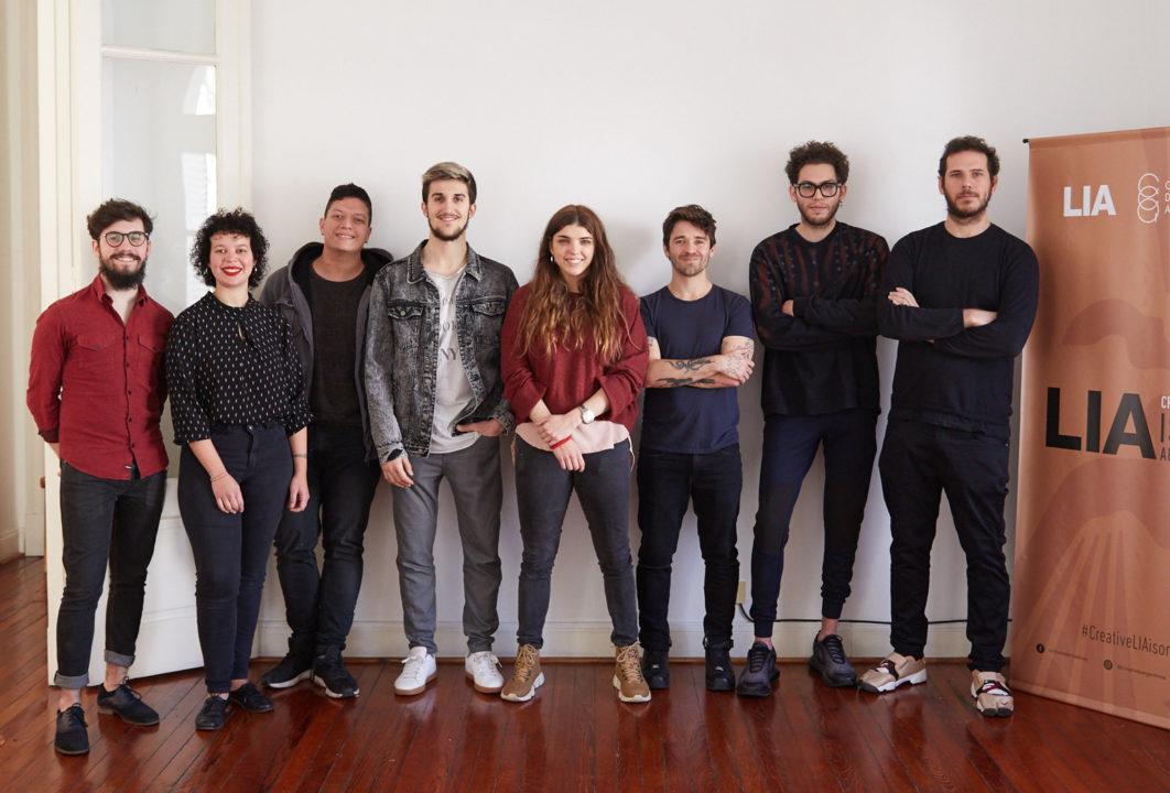 Creative LIAisons 2019 Ganadores