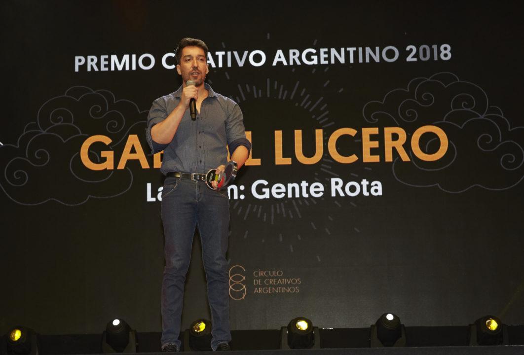 Creativo Argentino_Lucero
