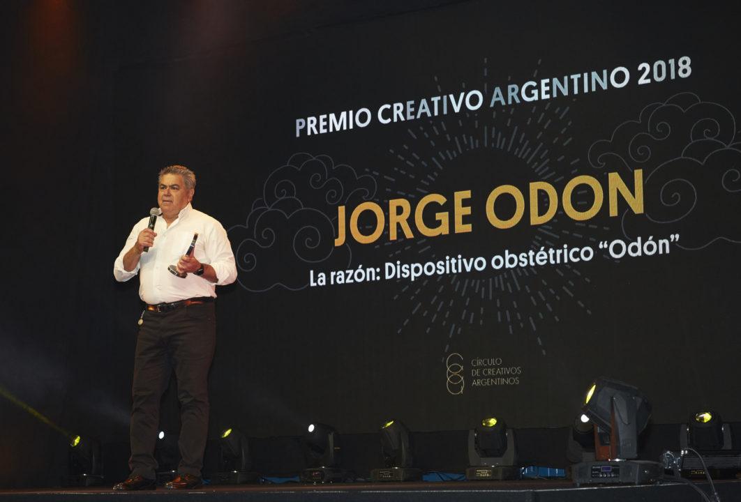 Creativo Argentino_Odon