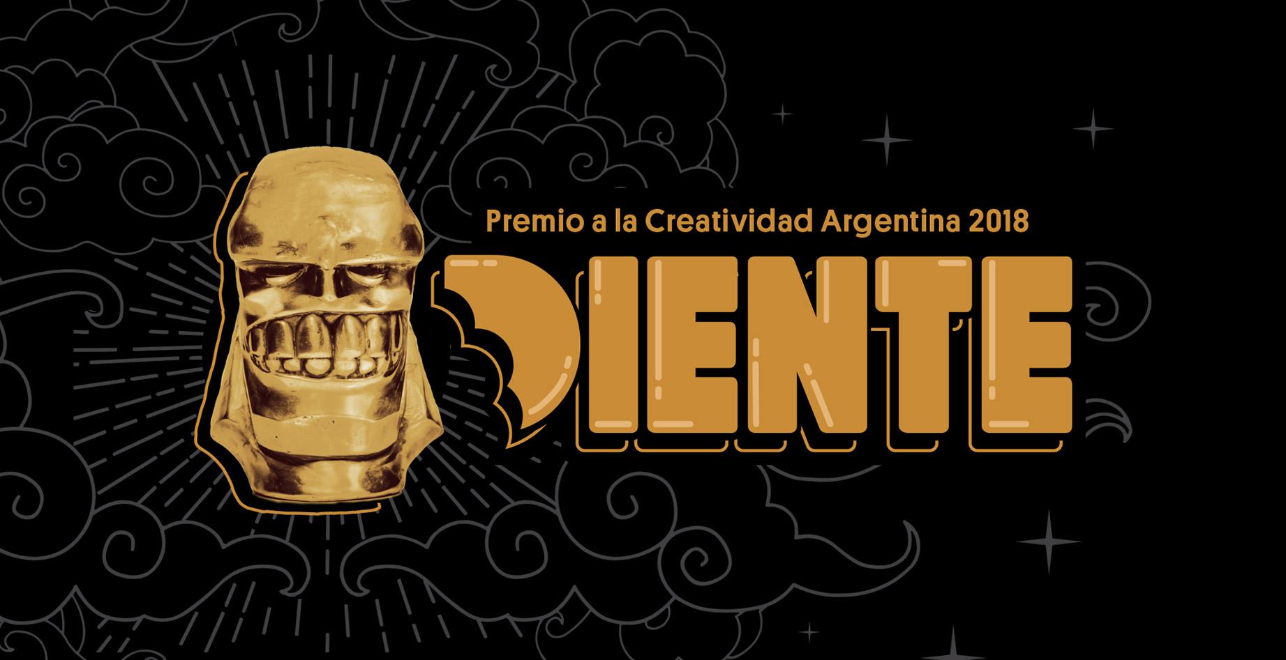 DIENTE - Círculo de Creativos Argentinos